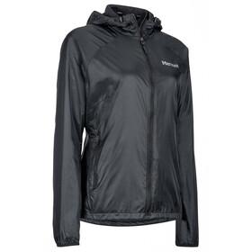 Marmot Ether DriClime 2.0 Hoody Jacket Women, black